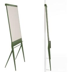 design-board flipchart flipover enamel whiteboard