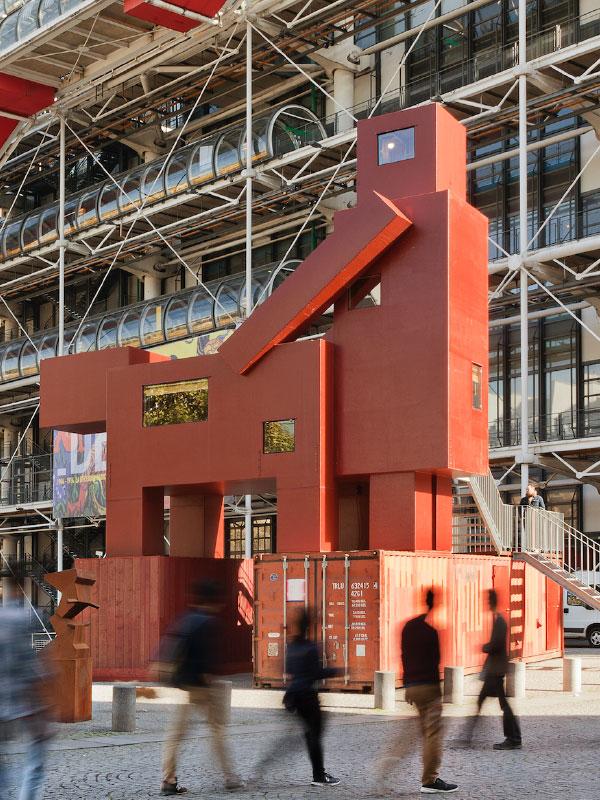 Domestikator-_Pompidou_werk van ALV