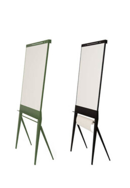 design flip-over flip-chart magnetic whiteboard