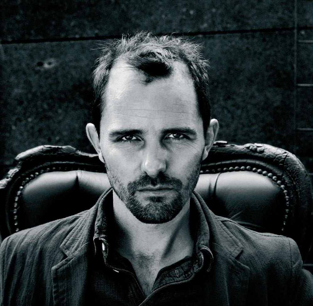 Maarten Baas zijn visie op ontwerpen