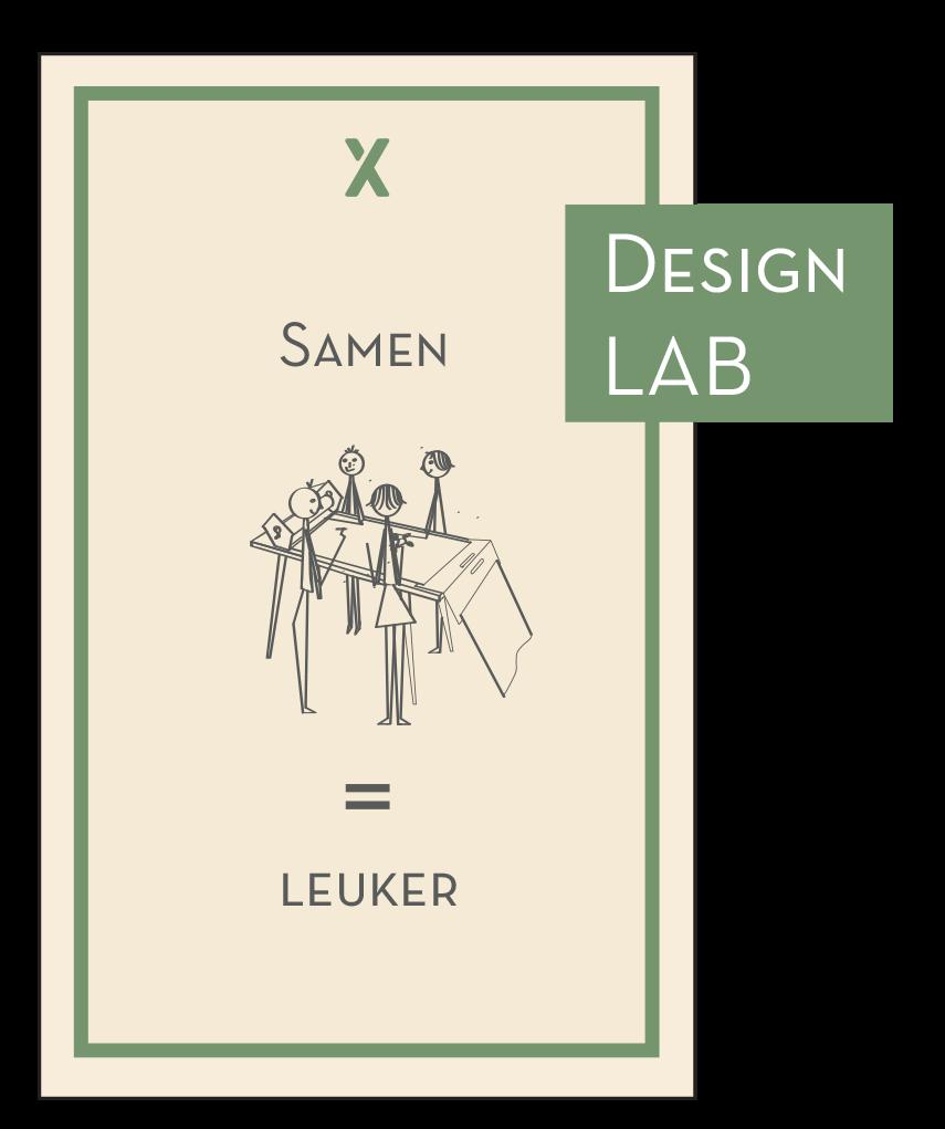 StudioVIX designlab voor productontwerp en interieurontwerp