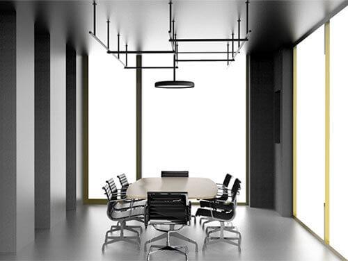 Interieur- en meubelontwerpen op maat door StudioVIX