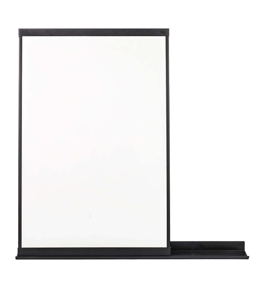 Een mooi whiteboard voor aan de muur