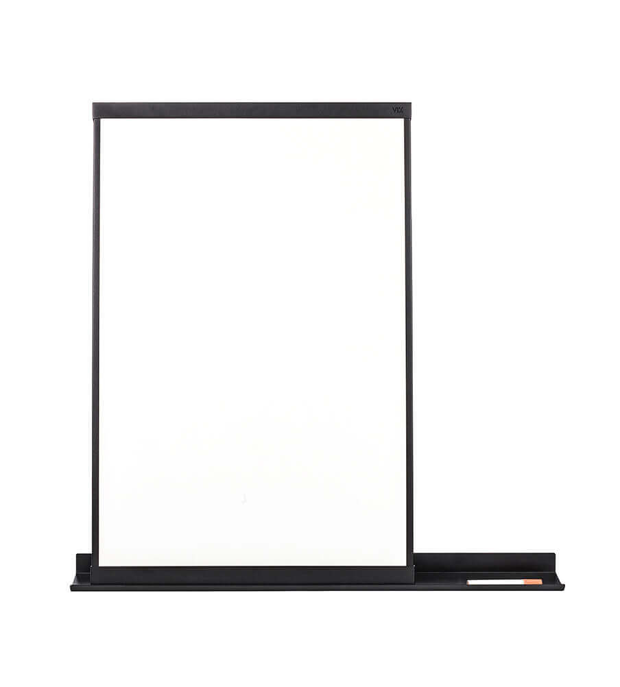 Design whiteboard / flip-over voor aan de wand