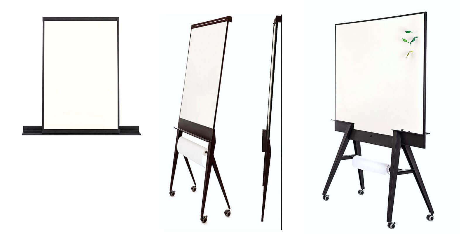 StudioVIX design whiteboards, flip-chart, mobile & stylefull