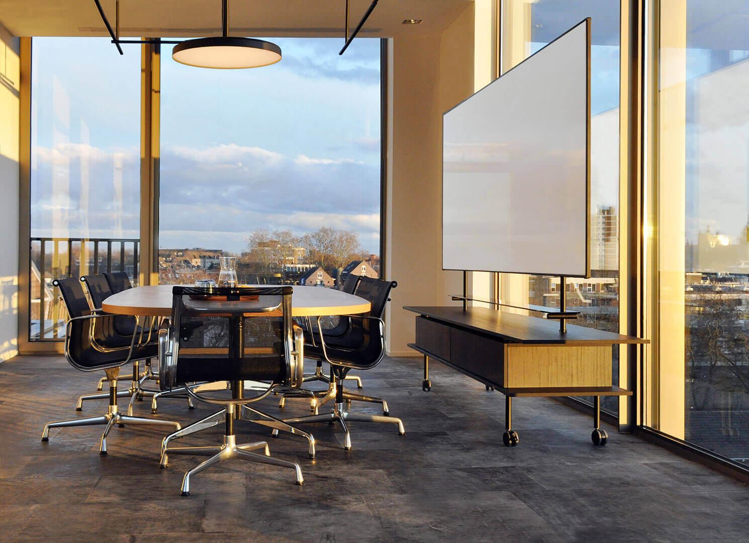 Whiteboard meubel-ontwerp voor de mooiste interieurs