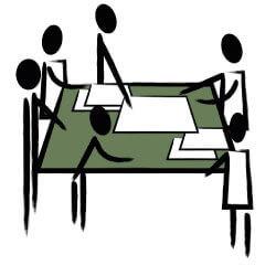 Je kantoor inrichten gericht op sociale interactie