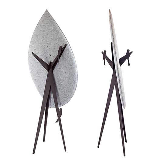 Acoustic leaf - Biophilic-design - akoestisch blad