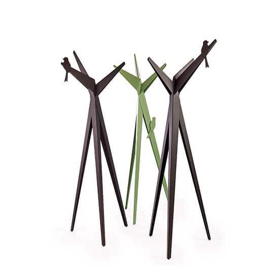 design kapstok | coat rack | Kleiderständer