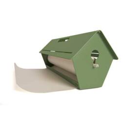 papierroller - paperrolle - Biophilic-design