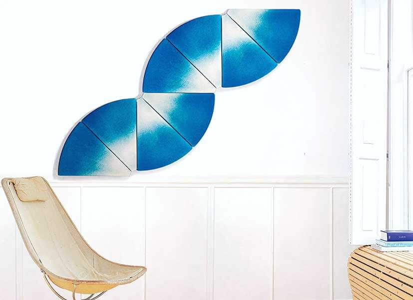 Akoestisch-decoratief-paneel-Akustik-schirm